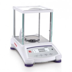 High Precision Scale Ohaus PJX Gold 0,01g With Metrological Approval