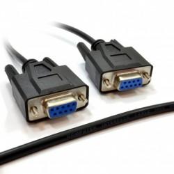 Cablu RS232 (9 pini)