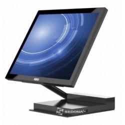 "POS All-in-One Aures Jazz 15"" Windows"