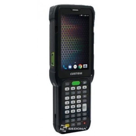 Mobile Terminal with scanner 2D Android Custom K-Ranger