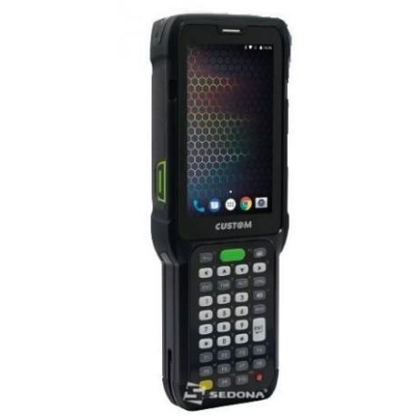 Terminal mobil cu cititor coduri 2D Android Custom K-Ranger