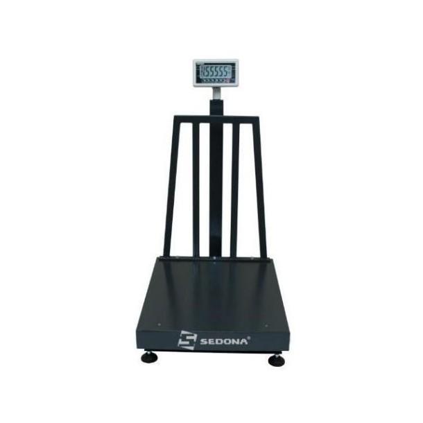 Platform scales Desis CW-M 150/300 kg 50x60cm