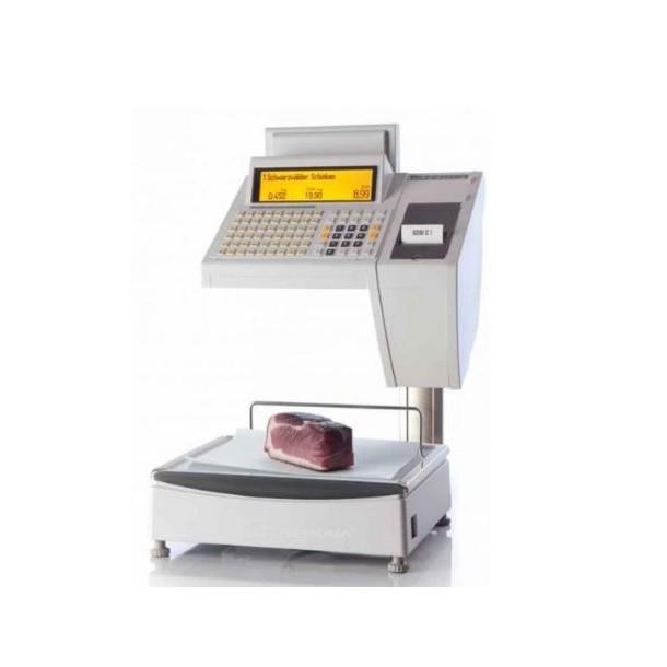 Labeling Scale Bizerba SC II 800