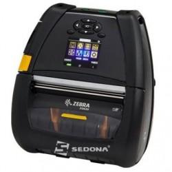 Imprimanta POS portabila Zebra ZQ630 conectare Bluetooth