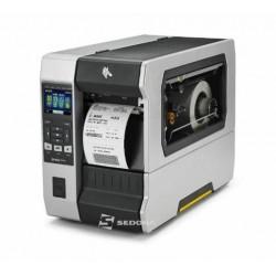 Imprimanta industriala de etichete Zebra ZT610 Wifi