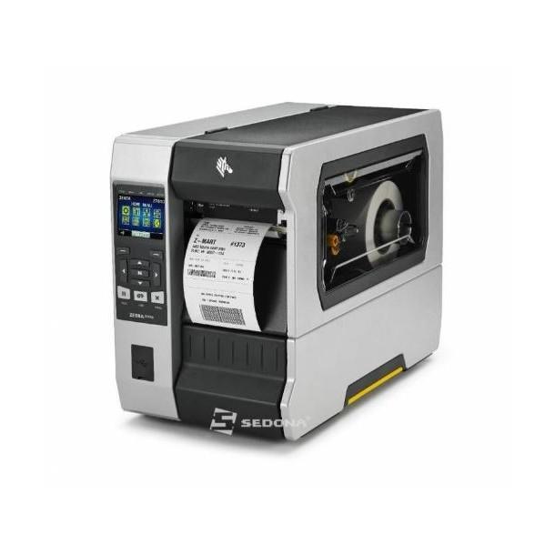 Industrial Label Printer Zebra ZT610 Wifi