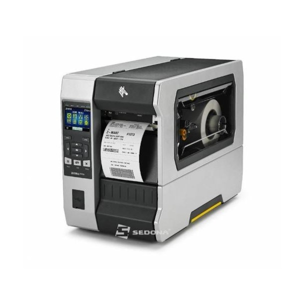 Imprimanta industriala de etichete Zebra ZT610 RFID