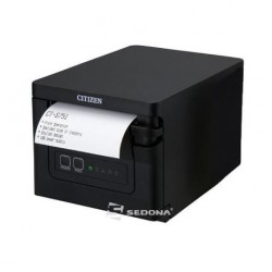 Imprimanta POS Citizen CT-S751 conectare USB