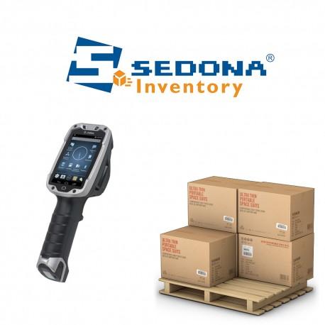Aplicatie de inventariere Sedona Inventory