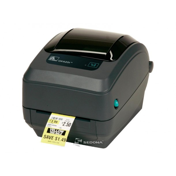 Label Printer Zebra GK420t