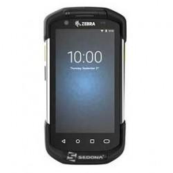Mobile terminal Zebra TC72 - Android