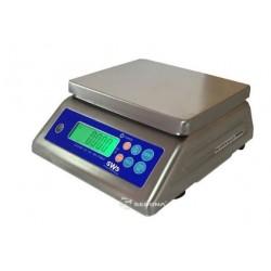Commercial scale SWS PMK 6/15/30 kg