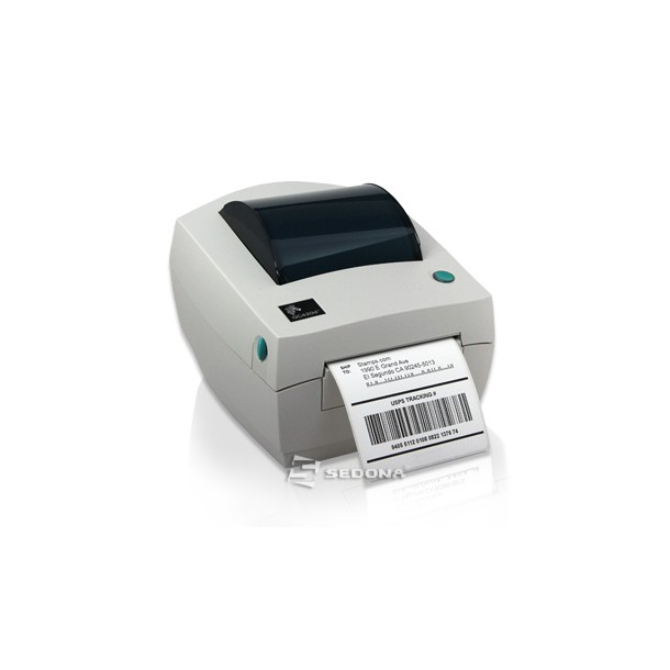 Label Printer Zebra GC420d