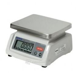Cantar de verificare Desis T28M 3/6/15/25 kg cu verificare metrologica