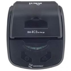 POS Mobile Printer Birch BM-iC3 USB+Bluetooth