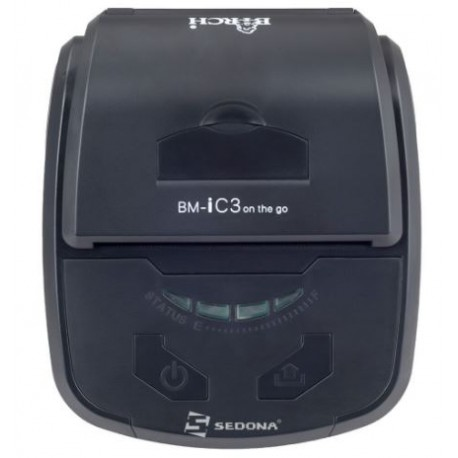 Imprimanta POS mobila Birch BM-iC3 USB+Bluetooth