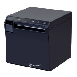 Imprimanta POS Birch QX3 conectare USB+Ethernet