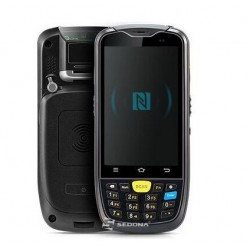 Terminal mobil Chainway C6000 Android 2D