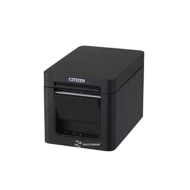 Imprimanta POS Citizen CT-S251 conectare Bluetooth