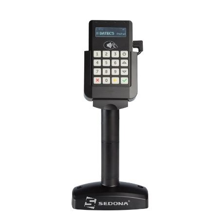 Pinpad Datecs BP50 with stand
