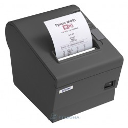 POS Printer Epson TM-T88V USB+RS232