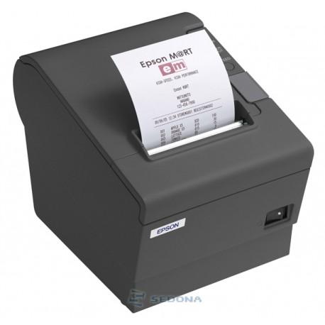 POS Printer Epson TM-T88V USB+RS232