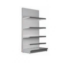 Gondola shelf end