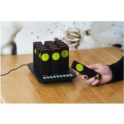 Sisteme Queue Calling System AjutorDeOspatar
