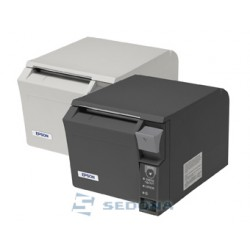 POS Printer Epson TM-T70 II RS232