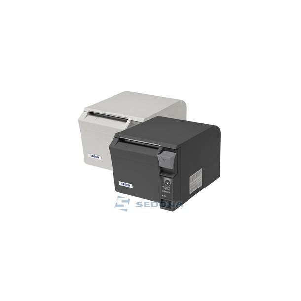 Imprimanta POS Epson TM-T70 II conectare RS232