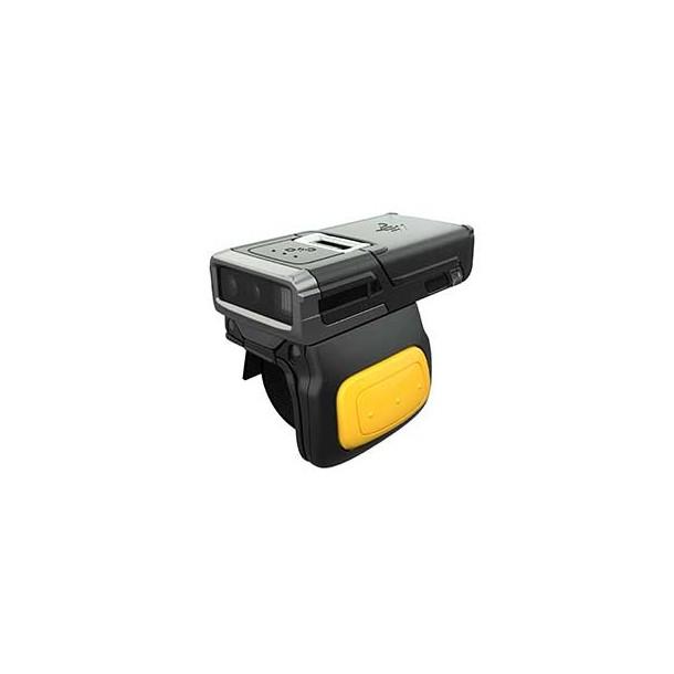 Cititor coduri de bare pentru deget Zebra RS5100, 2D, Bluetooth