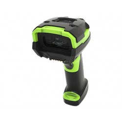 1D Scanner Zebra LI3678-SR, Bluetooth, without cradle