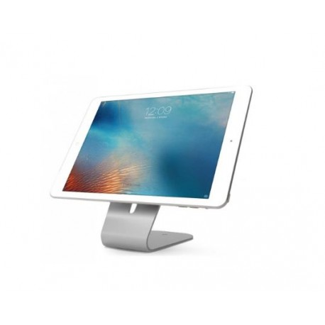 Tablet lock stand/tablets and smartphones