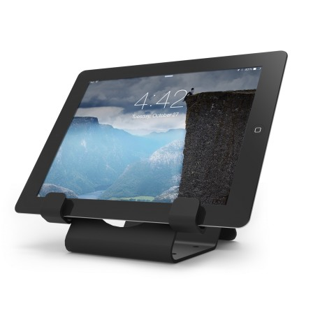 Stand universal pentru tablete anti-furt Compulocks negru