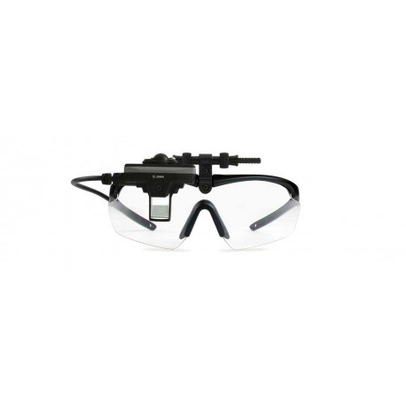 Ochelari video cu display enterprise Zebra HD4000