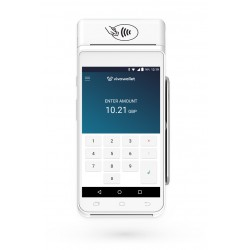 Payment terminal Viva Wallet POS A910 3G/WiFi