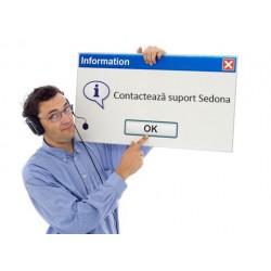Contract de asistenta software – Standard - 11 + 1 luna gratuita / locatie