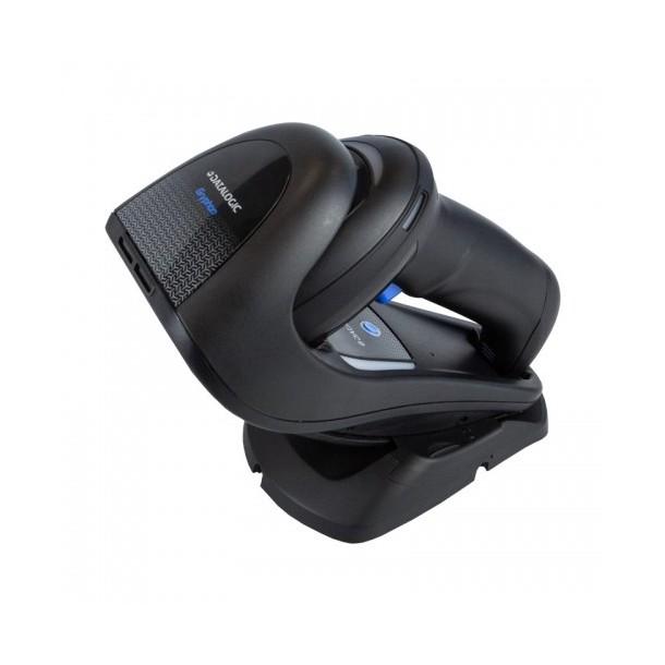 Cordless barcode scanner 2D Datalogic Gryphon GM4500