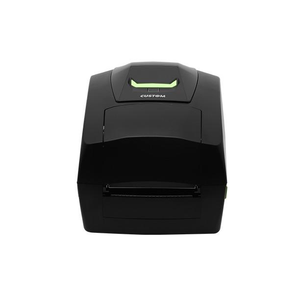 Label Printer Custom D4 102 USB