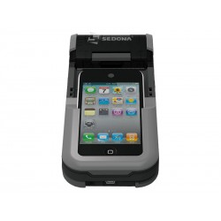 Imprimanta POS mobila Datecs PP60 conectare USB+RS232