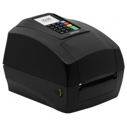 Imprimanta de etichete Custom D4 302-K USB RS232 Ethernet