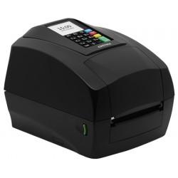 Label Printer Custom D4 302-K USB RS232 Ethernet