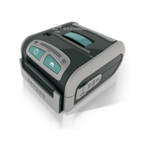 POS Mobile Printer Datecs DPP250 Bluetooth