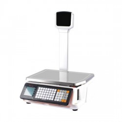 Rongta RLS1515 15/30kg Label Printing Scale
