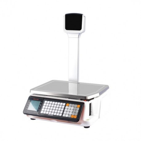 Rongta RLS1515 15kg Label Printing Scale