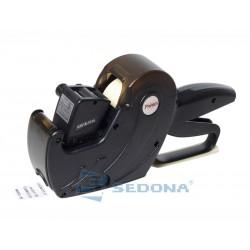 Price Labeling Gun Printex 2A20 - two rows - alphanumeric