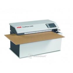 Tocator carton HSM ProfiPack C400