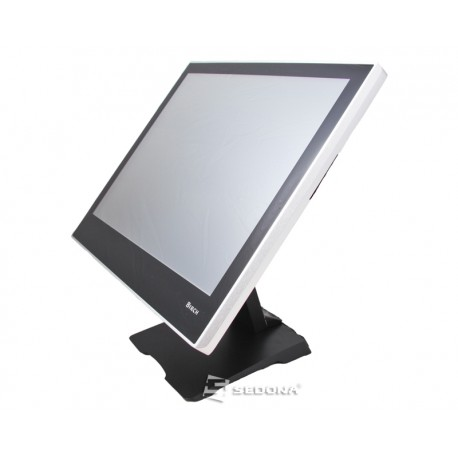 15 inch Touchscreen Monitor Birch TM2600