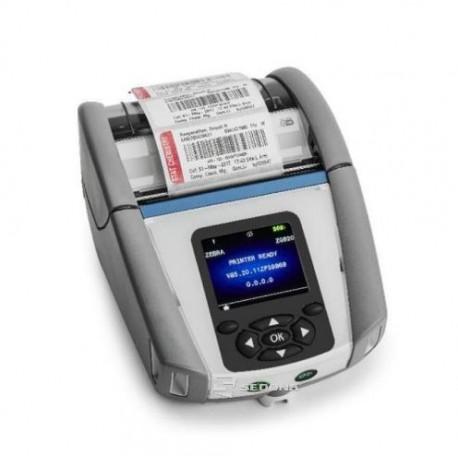 POS Portable Printer Zebra ZQ620