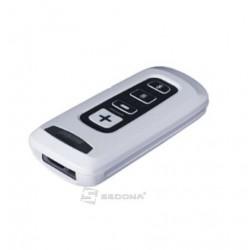 Cordless barcode scanner 1D/2D Zebra CS4070-HC